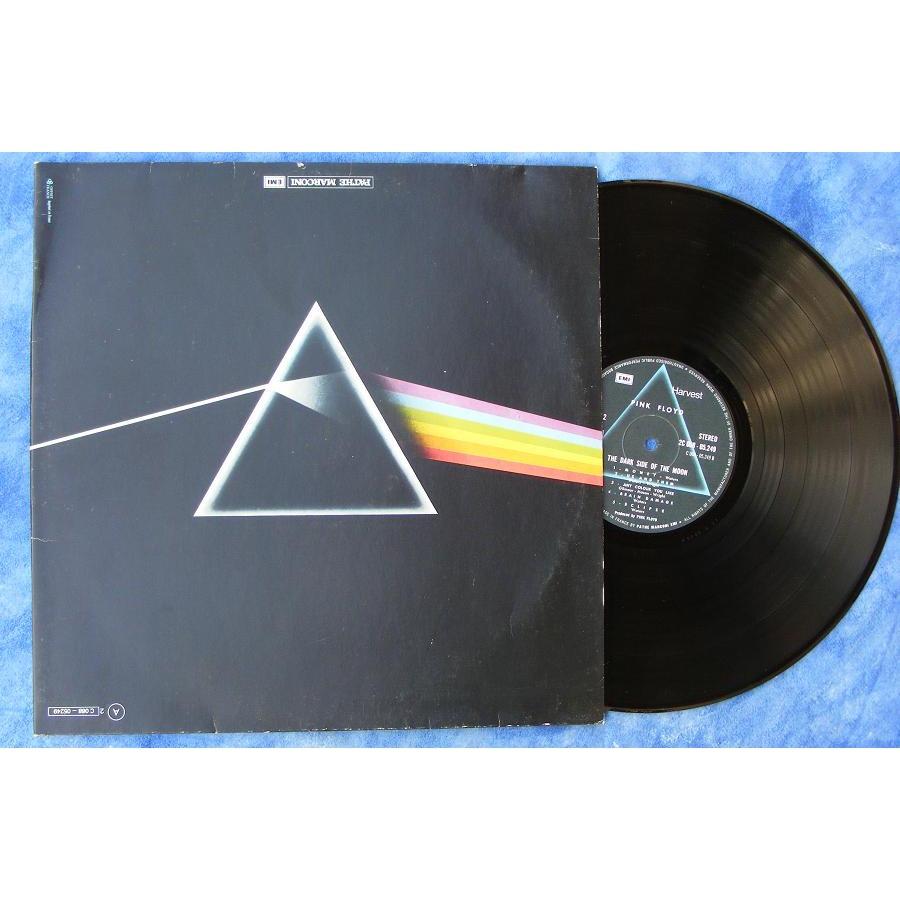 Vinil Dark Side of The Moon - Pink Floyd